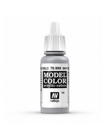 MODEL COLOR  Sky Grey - colore acrilico 17 ml
