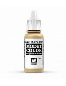 MODEL COLOR  Buff - colore acrilico 17 ml
