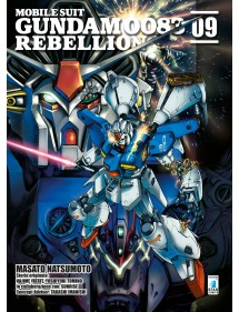 MOBILE SUIT GUNDAM 0083 REBELLION  9