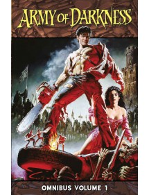 ARMY OF DARKNESS  1