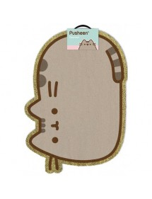 PUSHEEN THE CAT  DOORMAT - ZERBINO