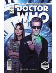 DOCTOR WHO  17