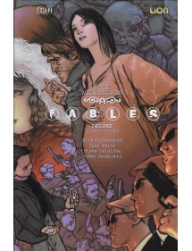 FABLES DELUXE  3 RISTAMPA