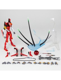 EVANGELION REVOLTECH  5 PRODUCTION MODEL 2