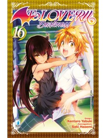 TO LOVE-RU DARKNESS  16