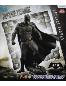 JUSTICE LEAGUE SPECIAL FIGURE  BATMAN