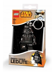 LEGO  STAR WARS - DARTH VADER LED LITE