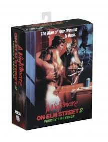 FIGURE NECA  A NIGHTMARE ON ELM STREET 2 - FREDDY'S REVENGE