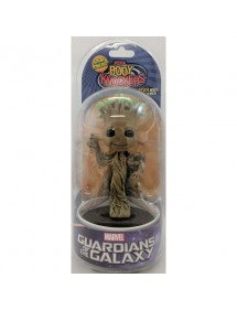 BODY KNOCKERS SOLAR POWERED  BABY GROOT