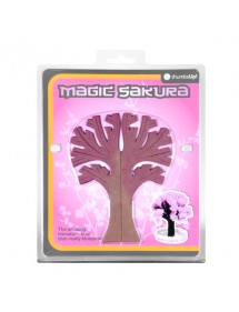 MAGIC SAKURA  THE AMAZING MINIATURE TREE