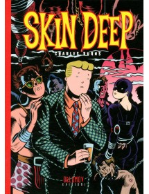 SKIN DEEP  VOLUME UNICO