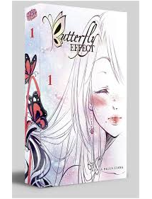 BUTTERFLY EFFECT  COFANETTO 1