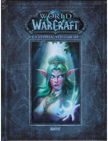 WORLD OF WARCRAFT LA STORIA  3