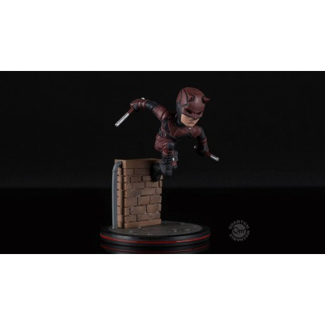 Q-FIG MARVEL COMICS  DAREDEVIL