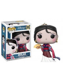 POP DISNEY  323 MULAN