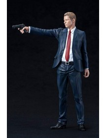 "ARTFX + STATUE  GOTHAM - JAMES ""JIM"" GORDON"