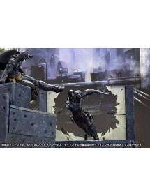 ARTFX + STATUE  BATMAN & ARKHAM KNIGHTS BATTLE SCENE