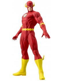 ARTFX 1/6 SCALE PRE-PAINTED PVC STATUE  THE FLASH