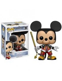 POP DISNEY  KINGDOM HEARTS - MICKEY