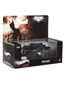 HOT WEELS BATMAN THE DARK KNIGHT RISES 1/50 DIECAST MODEL