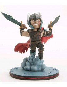 Q-FIG MARVEL COMICS  THOR RAGNAROK