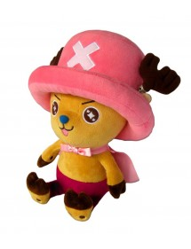 ONE PIECE  CHOPPER PELUCHES 25CM