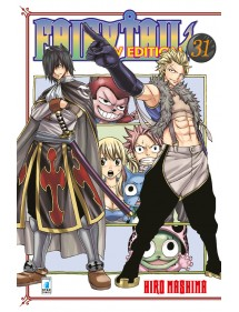 FAIRY TAIL NEW EDITION  31