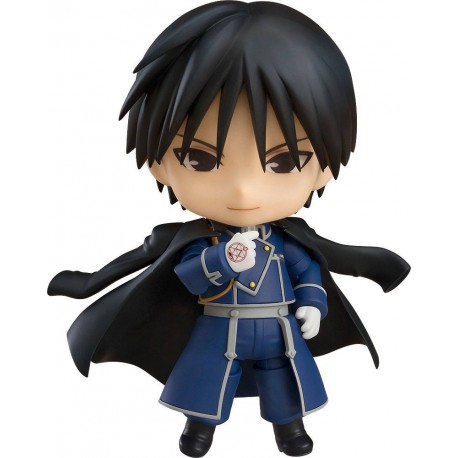 NENDOROID  823 ROY MUSTANG