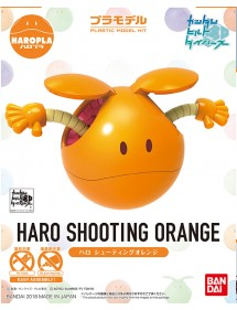 HAROPLA  3 SHOOTING ORANGE