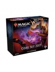 MAGIC SET BASE 2019  BUNDLE CORE SET 2019
