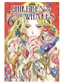 CHILDREN OF THE WHALES  6