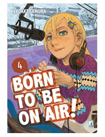 BORN TO BE ON AIR  4