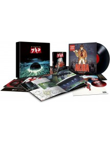 AKIRA  30TH ANNIVERSARY LIMITED EDITION BOX SET