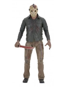 FIGURE NECA  FRIDAY THE 13TH THE FINAL CHAPTER