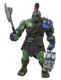 MARVEL SELECT  THOR RAGNAROCK - GLADIATOR HULK