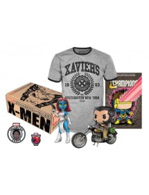 MARVEL COLLECTOR CORPS  X-MEN TG XL
