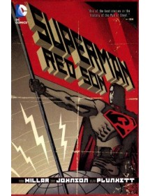 SUPERMAN RED SON  LIBRARY