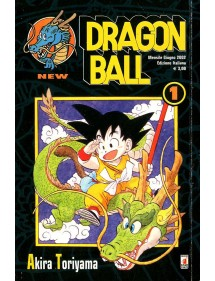 DRAGON BALL NEW  SERIE COMPLETA