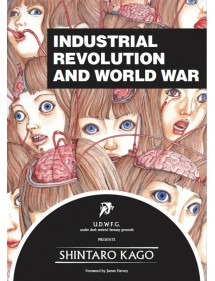 INDUSTRIAL REVOLUTION AND WORLD WAR  VOLUME UNICO