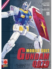 MOBILE SUIT GUNDAM 0079  11
