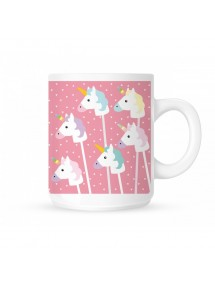 TAZZA  UNICORN LOLLIPOPS