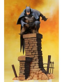 ARTFX + STATUE  BATMAN GOTHAM BY GASLIGHT