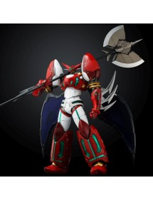 NON SCALE FULL ACTION TOY RIOBOT  R-17 SHIN GETTER 1