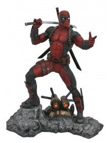 MARVEL SELECT  PREMIER COLLECTION DEADPOOL