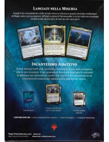 MAGIC COMMANDER  2018 (ITALIANO)