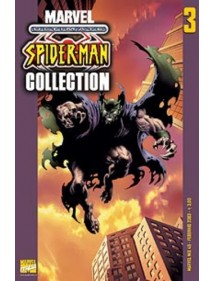 MARVEL MIX  45 ULTIMATE SPIDERMAN COLLECTION 3