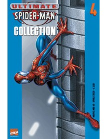 MARVEL MIX  47 ULTIMATE SPIDERMAN COLLECTION 4