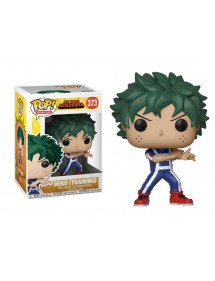 POP ANIMATION  373 MY HERO ACADEMIA - DEKU (TRAINING)