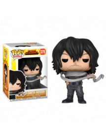 POP ANIMATION  375 MY HERO ACADEMIA - SHOTA AIZAWA