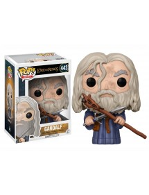 POP MOVIES  443 LORD OF THE RINGS - GANDALF
